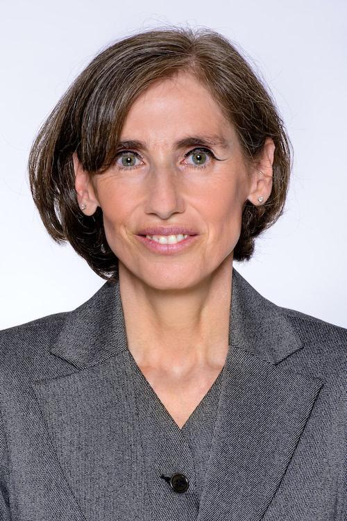 Nadia Goldmann - Rechtsanwältin aus Aschaffenburg